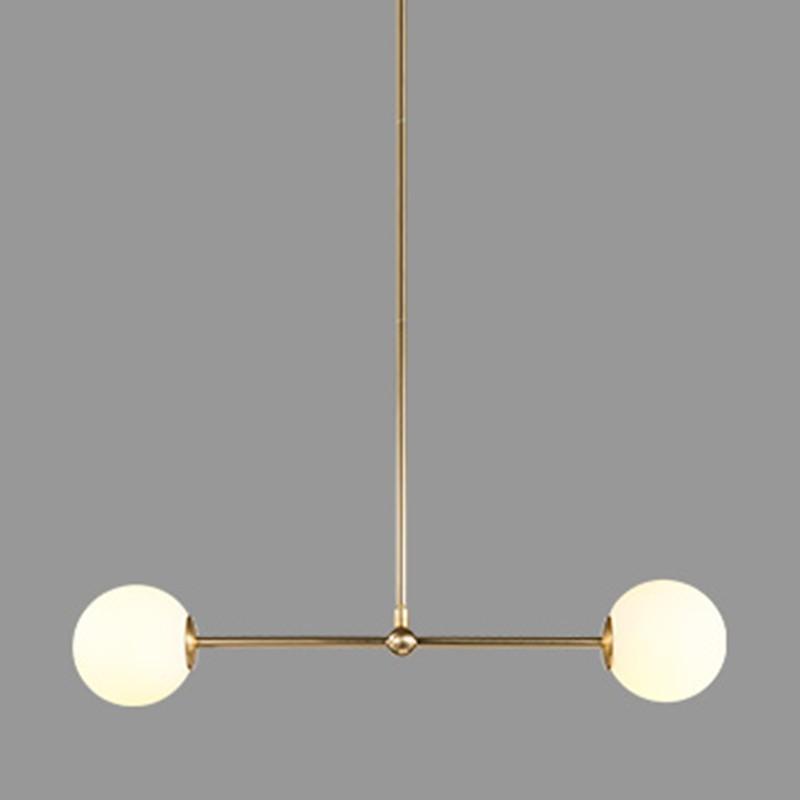 TREJOR Minimalist Pendant Light