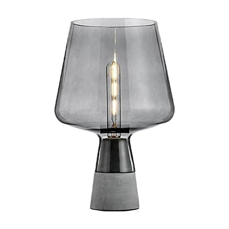Leimu Glass Table Lamp