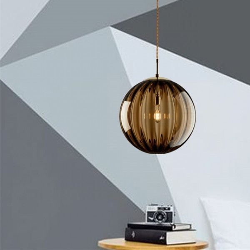 Beading Pendant Lamp
