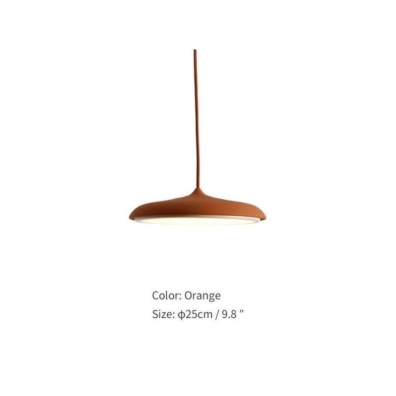 Artist Pendant Lamp